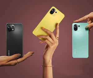 xiaomi mi 11 lite launched in india with 90hz refresh rate amoled display check price and specifications here