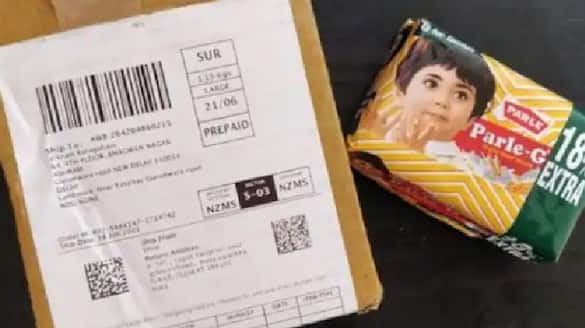man gets biscuit packet instead of ordered thing