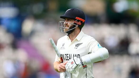 WTC Final: Victorious Kane Williamson expresses relief as Kiwis win a final at last