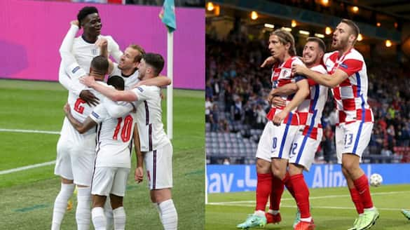 England , Croatia and Czech Republic qualify for round of 16 of Euro 2020 spb