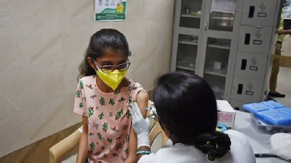 zycov d vaccine trials start with 12 to 18 years old at kolkata bmm