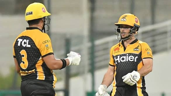 peshawal zalmi beat islamabad united in 2nd eliminator and qualifies for pakistan super league final