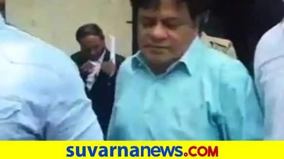 NCB takes Dawood Ibrahim brother Iqbal Kaskar into custody pod