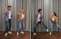 <p>Keerthy Suresh's birthday tribute dance to Thalapathy Vijay wins hearts; watch the video</p>