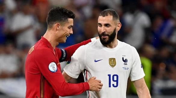 France Germany and Portugal into the pre quarters of Euro Cup