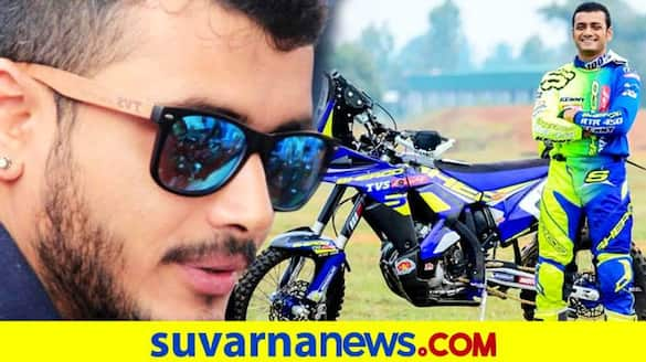 Racer Aravind Kp confused about re entering bigg boss second innings vcs