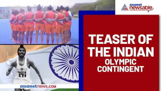 Tokyo Olympics: Teaser of Indian contingent's theme song out - gps