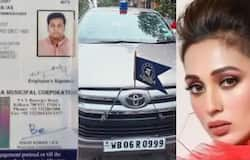 <p>Fake Vaccine Probe After MP Mimi Chakraborty Gets Jab At Suspect Event</p>