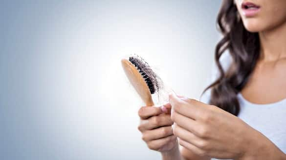 four simple tips to reduce hair loss