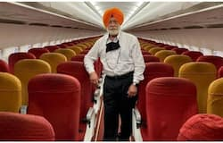 <p>Indian expat flies to Dubai all alone in Air India plane</p>