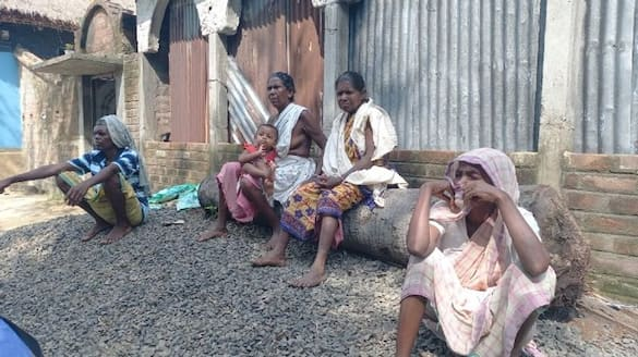 12 families were harassed in the arbitration meeting in Birbhum due to extramarital affairs' bsm