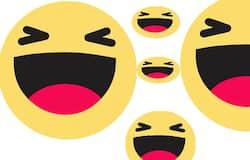 <p>Hah Emoji</p>
