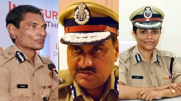 sudhesh kumar anil kant b sandhya shortlisted for DGP post