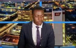 <p>zambian news anchor viral</p>