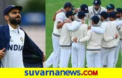 <p>Team India Test</p>