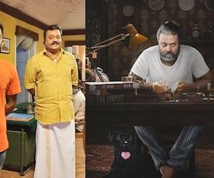 director rahul ramachandran about sg 251 and suresh gopi character