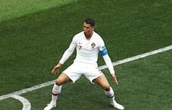 <p>Ronaldo</p>