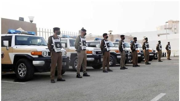heavy fine and jail sentence for providing jobs to infiltrators in saudi arabia