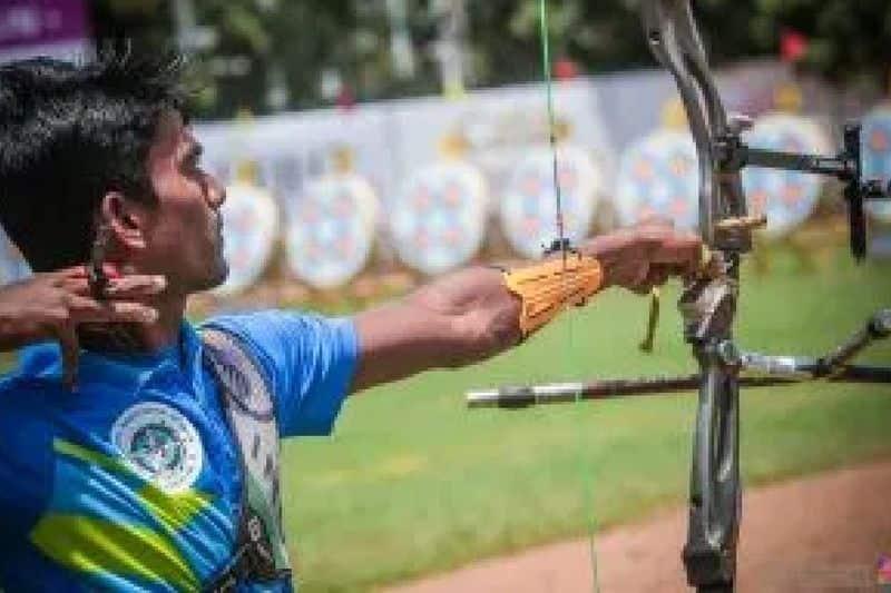 Tokyo Olympics, Pravin Jadhav lost against Brady Ellison in 2nd round of Men's Individual Archery event spb