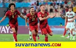 <p>Belgium Football Team</p>