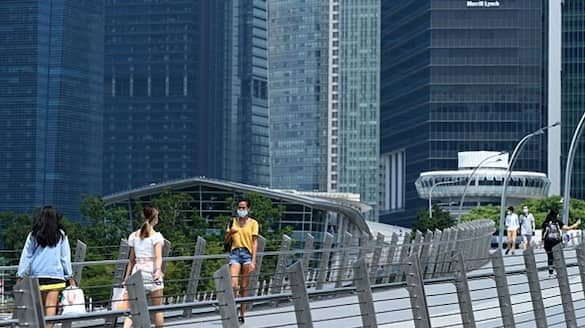 In a big relief Singapore allows travellers from India, Pakistan, Sri Lanka from October 26 gcw