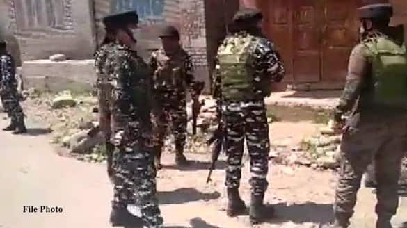 Terrorist killed in encounter with security forces in Jammu and Kashmir bpsb