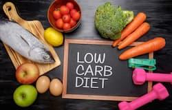 <p>Low-Carb Diet</p>
