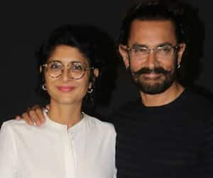 Here what Aamir Khan, Kiran Rao are doing together post-divorce announcement RCB