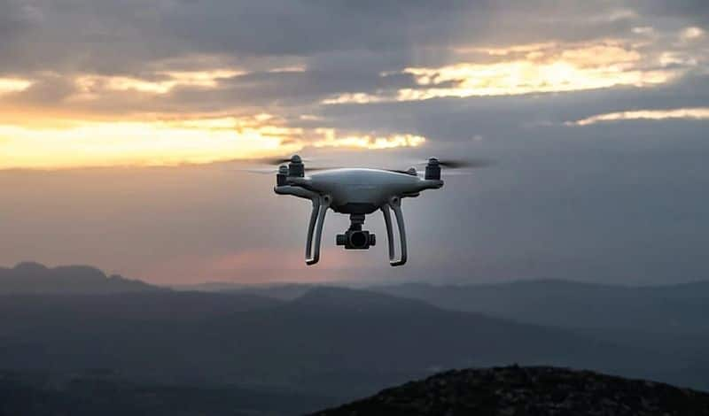Drone like object spotted in Jammu's Domana area, third sighting within hours bpsb