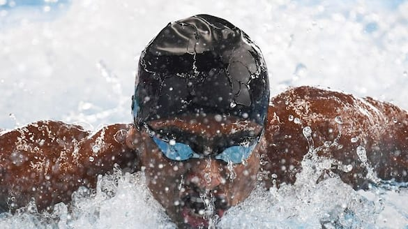 Tokyo Olympics, Sajan Prakash finished 2nd in heat, but Indian swimmer failed to qualify for semifinals spb