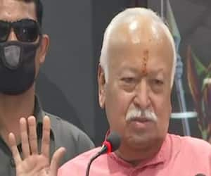 DNA of all Indians is same, said RSS Chief Mohan Bhagwat bsm