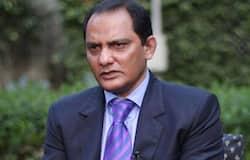 <p>Former India captain Mohammad Azharuddin, Hyderabad Cricket Association, Mohammad Azharuddin</p>