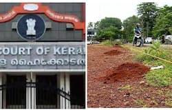 <p>kerala high court</p>