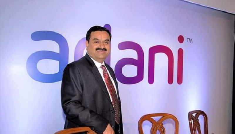 Adani daily income released