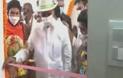 <p>Telangana CM K Chandrashekar Rao</p>