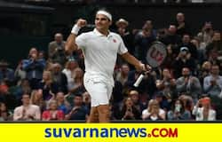 <p>Roger Federer</p>