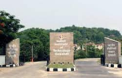<p>IIT Guwahati</p>