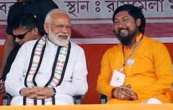 <p>Modis new team, Modi cabinet, Modi, youngest face of Modi team, Modi team complete profile, Nisith Pramanik</p>