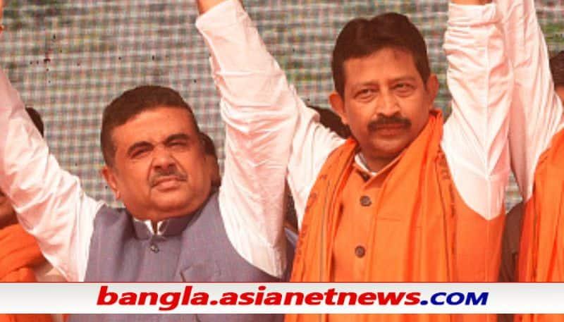 Another social media post from Rajib Banerjee in favour of Mamata Banerjee ALB