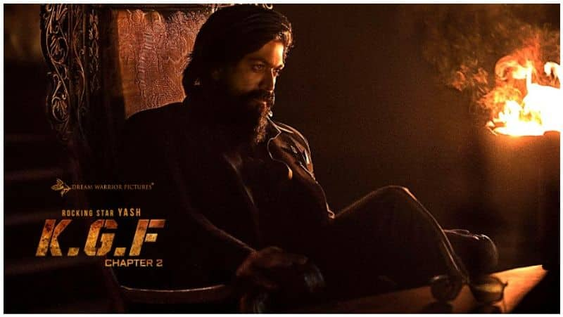 Famous OTT Company approach KGF Chapter 2 team for a release with big amount