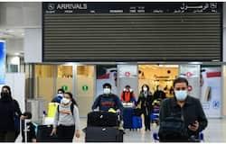 <p>kuwait airport</p>