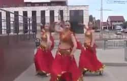 <p>Russian dancers' Bhangra on Punjabi song sets internet on fire; watch viral video</p>