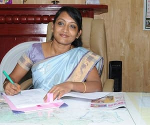 Nilagiri district collector information Rs 5 laks loan for corona death person family