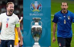 <p>England vs Italy Euro 2020 Final, জেনে নিন দুই দলের শক্তি-দুর্বলতা ও রণনীতি</p>