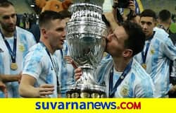 <p>Lionel Messi</p>