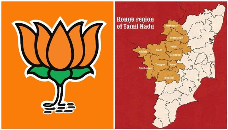 Then it was from the East India Company... now it is the North Indian Company... Kamal Haasan slam BJP!