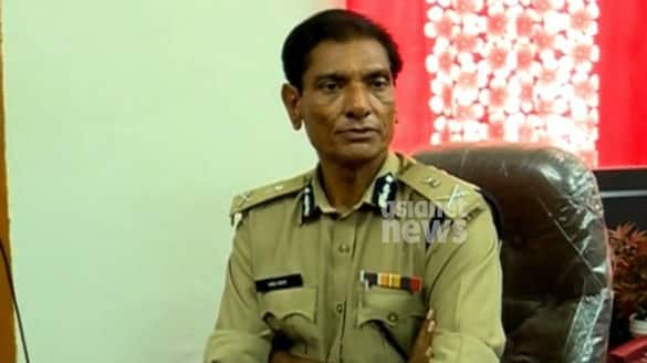 violence against health workers must be prevented instructed dgp anilkanth