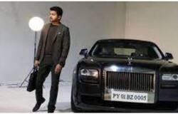 vijay cars