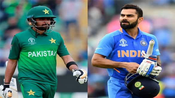 T20 World Cup Former Pak captain on Babar and Kohli comparison