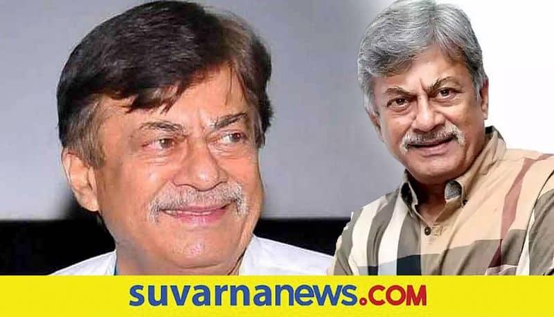 Kannada movie starring Anant Nag Aabra Ka Daabra dpl